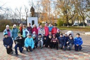 Поход Дурбажевой 2